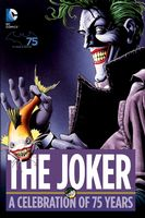 The Joker: Celebrating 75 Years - HC/Graphic Novel